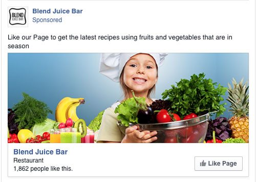 dimenzije slika na facebooku - lajkovi